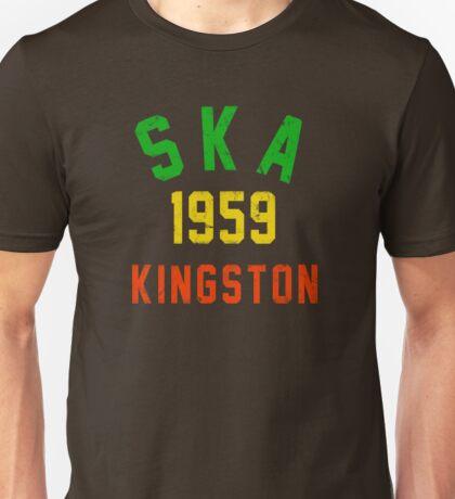 Ska (Special Ed.) Unisex T-Shirt