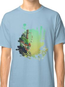 Howl's Moving Castle 1 Classic T-Shirt