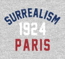 Surrealism (Special Ed.) Kids Tee