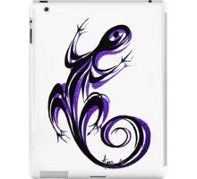 Gecko Shadow iPad Case/Skin
