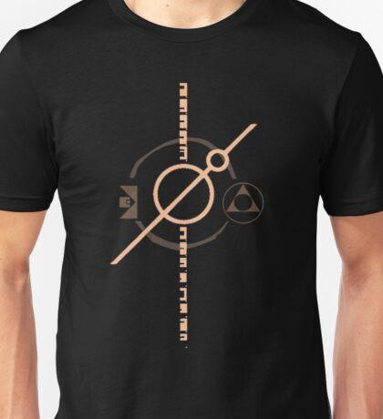 MeridianSteelLogo Unisex T-Shirt