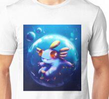 Murloc Bubble Unisex T-Shirt