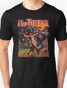 Athena Unisex T-Shirt