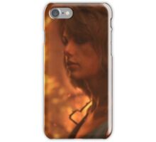 Fire and Ice // Taylor Swift - OOTW iPhone Case/Skin