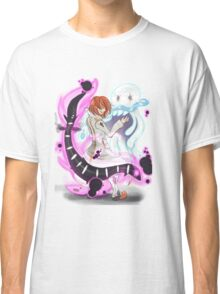 Show That Aether Foundation Flare Classic T-Shirt
