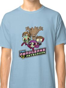 Powerpuff Guardians Classic T-Shirt