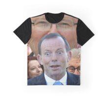 Australian History Graphic T-Shirt