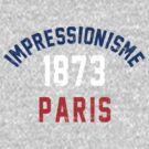 Impressionisme (Special Ed.) by ixrid