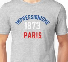 Impressionisme (Special Ed.) Unisex T-Shirt