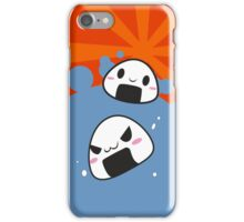 Origini iPhone Case/Skin