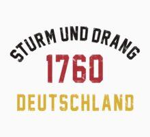 Sturm Und Drang (Special Ed.) by ixrid