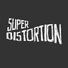 Super Distortion by ixrid