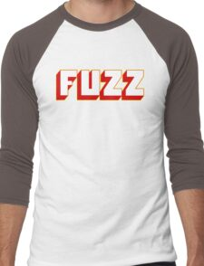 Fuzz Men's Baseball ¾ T-Shirt
