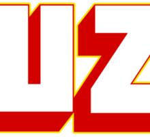 Fuzz Sticker