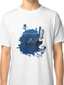 Howl's Moving Castle 5 Classic T-Shirt