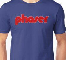 Phaser Unisex T-Shirt