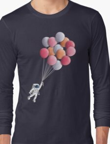 Freefloater Long Sleeve T-Shirt