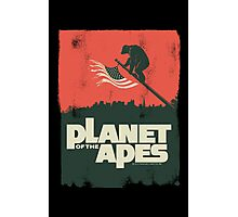 Planet of the Apes Photographic Print