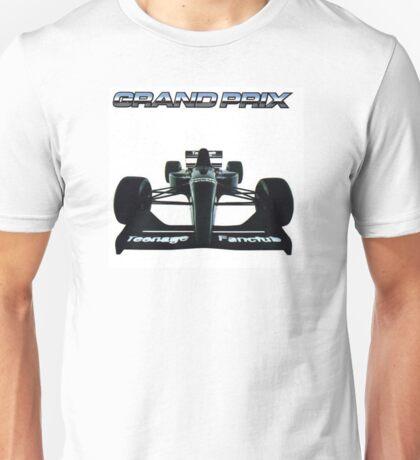 Teenage Fanclub Grand Prix Unisex T-Shirt