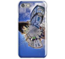 Shipquay Street Panorama - Spring 2014 iPhone Case/Skin