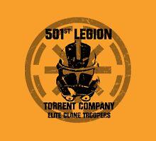 501st clone trooper legion T-Shirt