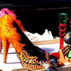 Shoes to die for... by su2anne