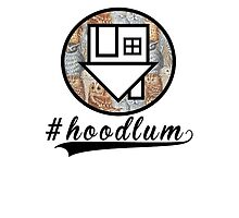#Hoodlum : The Neighbourhood / NBHD OWL by necrophile