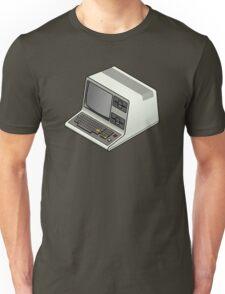 Tandy TRS-80 Unisex T-Shirt