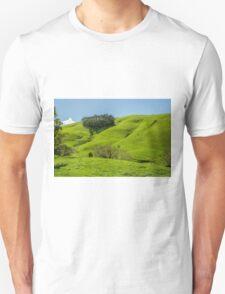 Rolling Hills Unisex T-Shirt