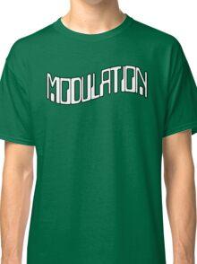 Modulation Classic T-Shirt