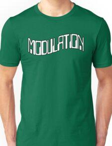 Modulation Unisex T-Shirt