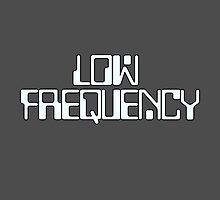 Low Frequency by ixrid