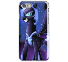 MLP by Night iPhone Case/Skin