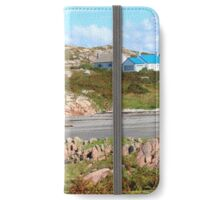 Down by the Sea iPhone Wallet/Case/Skin