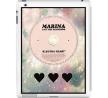 Marina and the Diamonds: ELECTRA HEART PASTEL GALAXY iPad Case/Skin