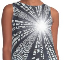 Abstract - High Speed Information Highway Contrast Tank