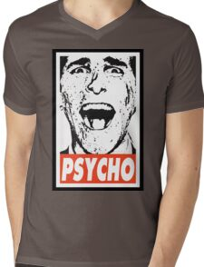 American Psycho Mens V-Neck T-Shirt