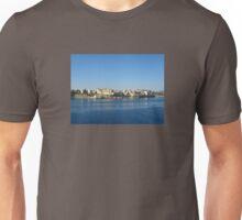 Corfu town Unisex T-Shirt