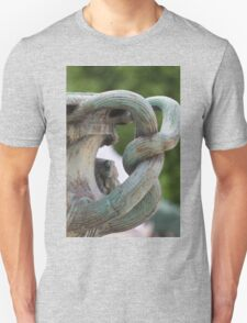 vase in the garden T-Shirt
