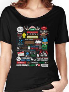Friends - Friends Fans T-shirts Women's Relaxed Fit T-Shirt
