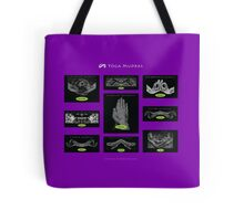 Mudra Collection (2008) Tote Bag