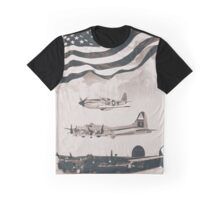 keep em flying Graphic T-Shirt