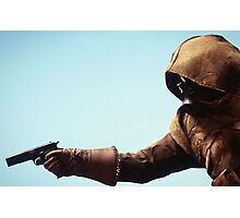 Battlefield 1 | Ghost | Skins and prints Photographic Print