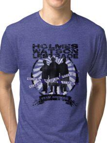 Team Awesome Tri-blend T-Shirt