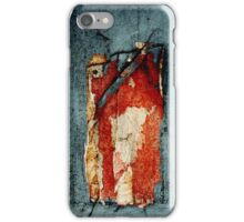 The Door To Enlightenment iPhone Case/Skin