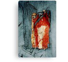 The Door To Enlightenment Canvas Print