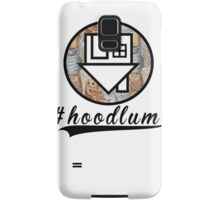 #Hoodlum : The Neighbourhood / NBHD OWL Samsung Galaxy Case/Skin