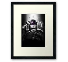 Jax - League of Legends Framed Print