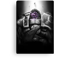 Jax - League of Legends Canvas Print