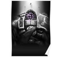 Jax - League of Legends Poster